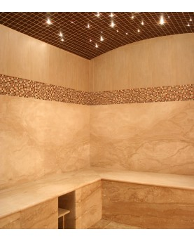 Abonnement 5 pass hammam-sauna