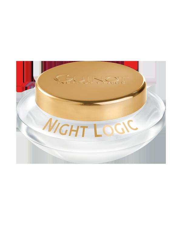 Crème night logic